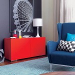Colorful Decor Accents By EVRT Studio