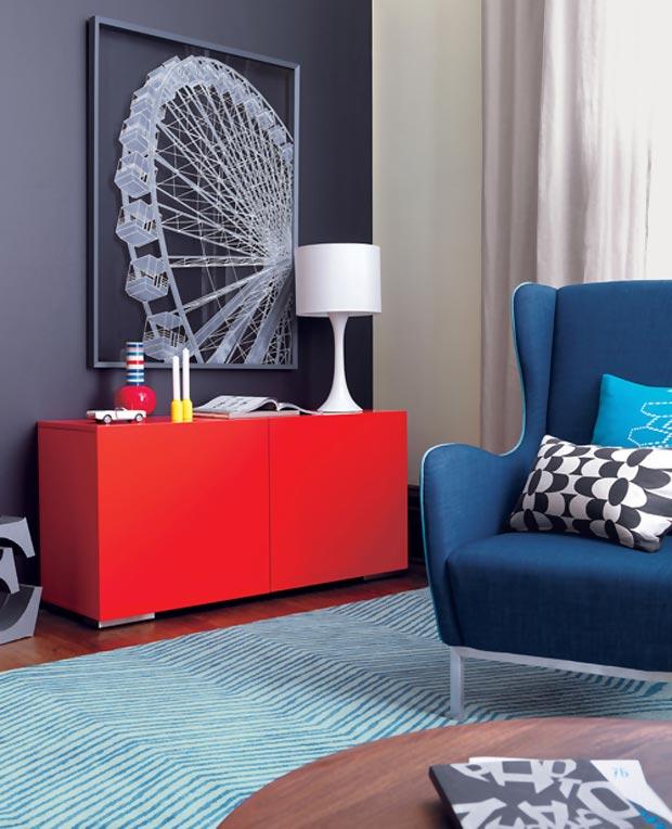 3D wall art interior decoration ideas EVRT Studio