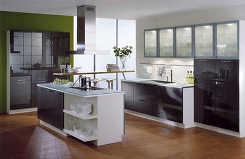 Neil Lerner kitchen