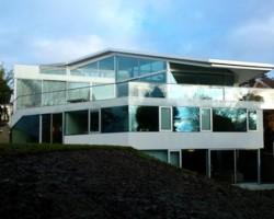 Admiral Cruysgate Sandvik House By Helen & Hard Architects