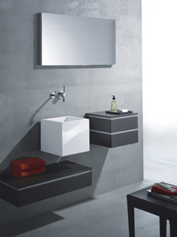 Alape Bathroom design 1