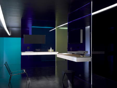 Alape Bathroom design 2