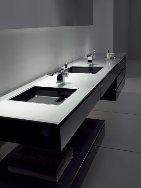 Alape Bathroom design