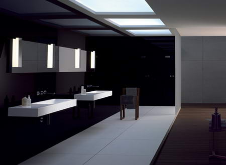 Luxury Bathroom design 6