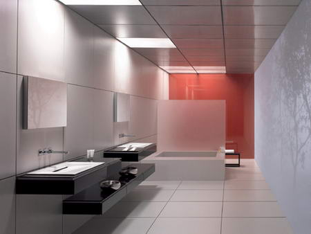Alape Bathroom design 7