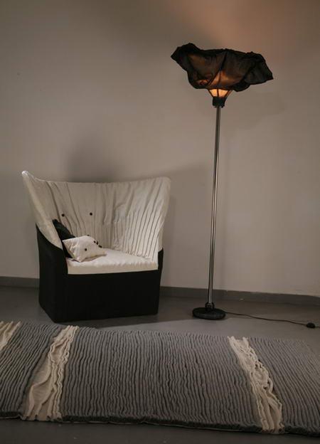 Anat Beitl Sitting Corner Furniture