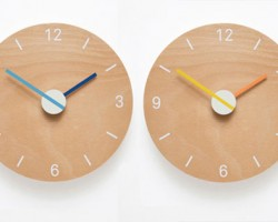 This Clock By Barnaby Tuke