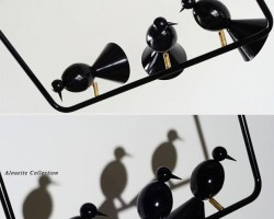 Flower Lamps By Atelier Areti