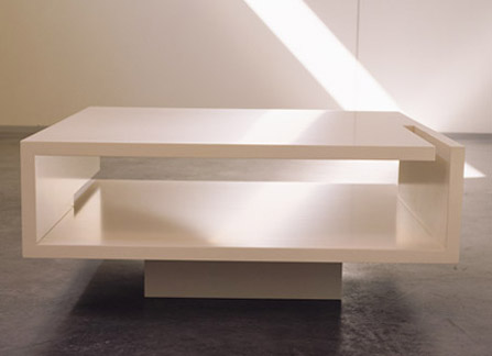 Box Table Wolveridge architects