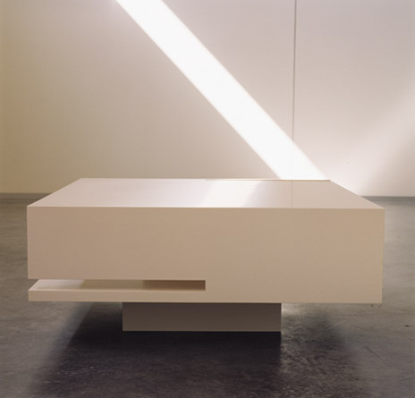 Box Table Wolveridge architects 2