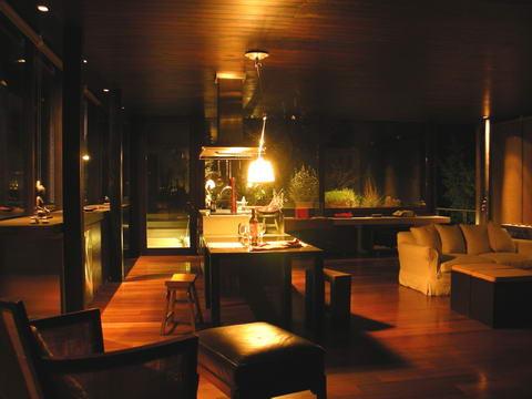 Casa Camino A Farellones dRN Architects 10