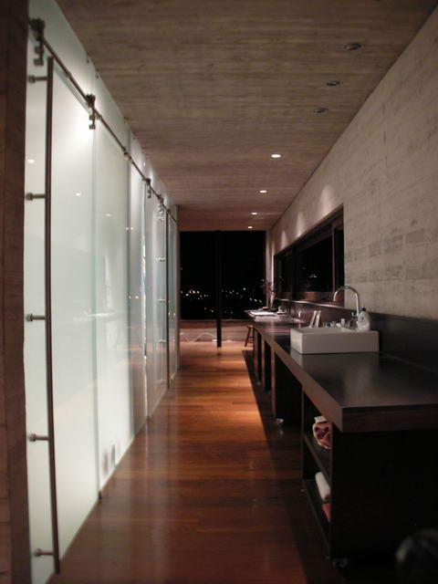 Casa Camino A Farellones dRN Architects 12