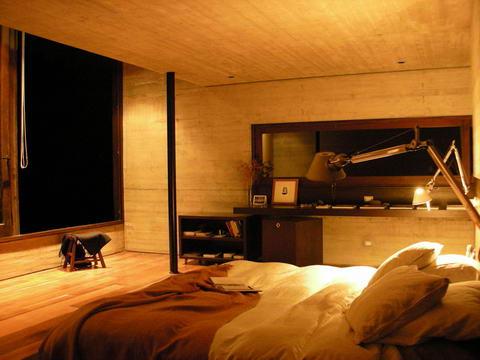Casa Camino A Farellones dRN Architects 13