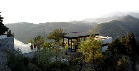 Casa Camino A Farellones dRN Architects 3