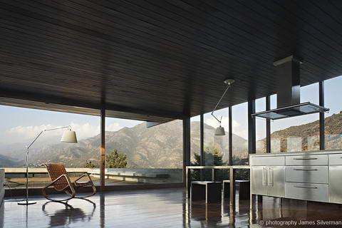 Casa Camino A Farellones dRN Architects 6
