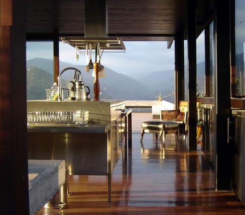 Casa Camino A Farellones dRN Architects 7