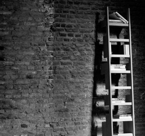 Casimir Meubelen ladder no 1 2