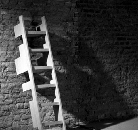Casimir Meubelen ladder no 1 3