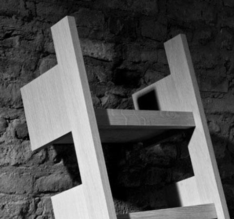 Casimir Meubelen ladder no 1 5