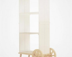 Charming Rustic Furniture By Goncalo Campos