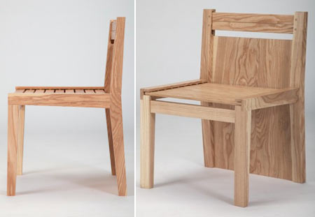 Chubby Brothers Table chairs