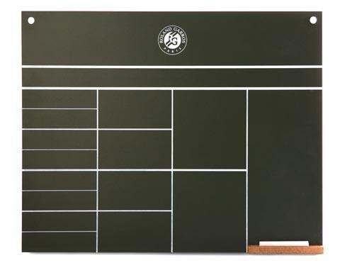 Cinq cinq designers Rolland Garros panel