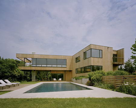 Cutler Residence Montauk Murdock Young Architects 03