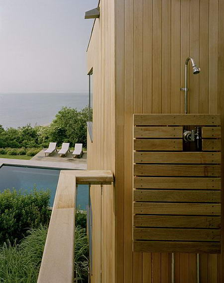 Cutler Residence Montauk Murdock Young Architects 07