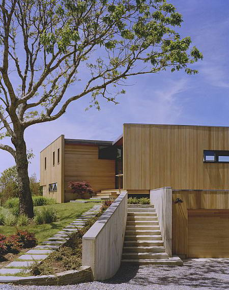 Cutler Residence Montauk Murdock Young Architects 13