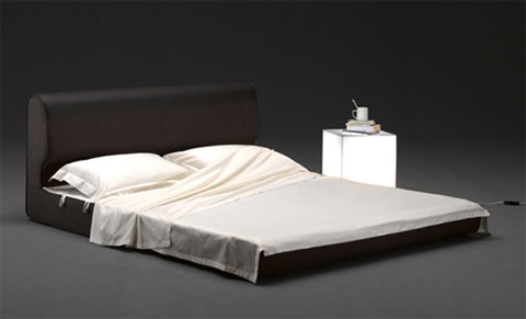 Easy Sleep sofa Luca Scacchetti Domodinamica 3