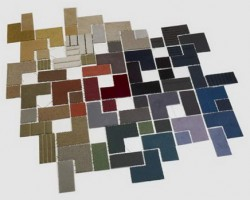 Fragments Rug By Erik Abelin
