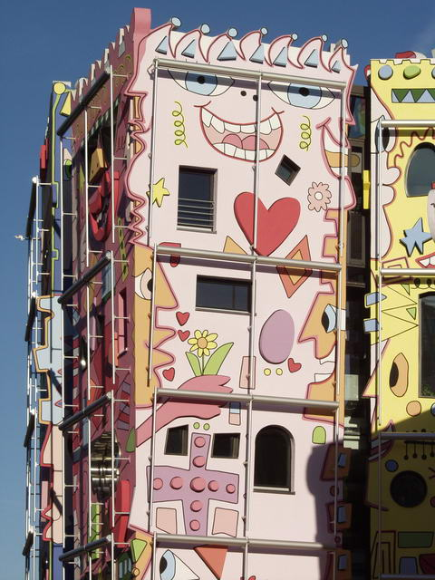 Happy Rizzi House Germany 1
