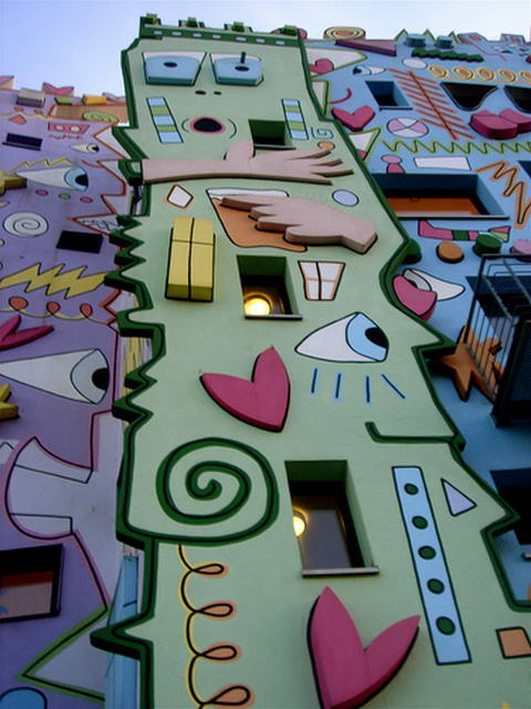 Happy Rizzi House Germany 3