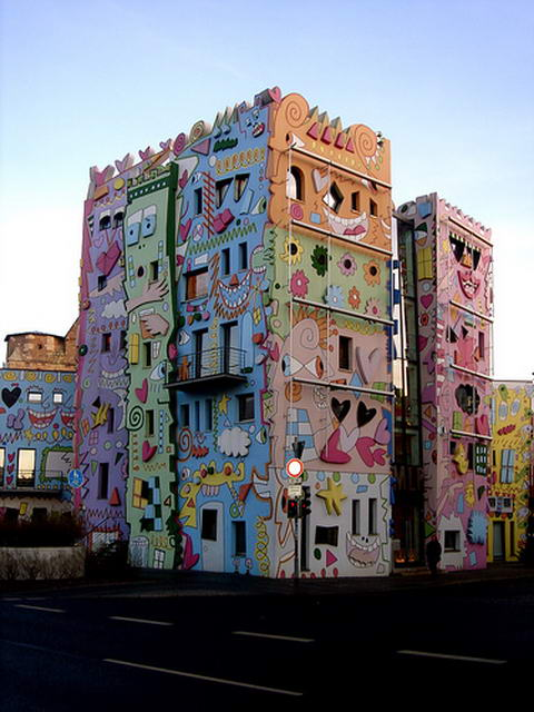 Happy Rizzi House Germany 4