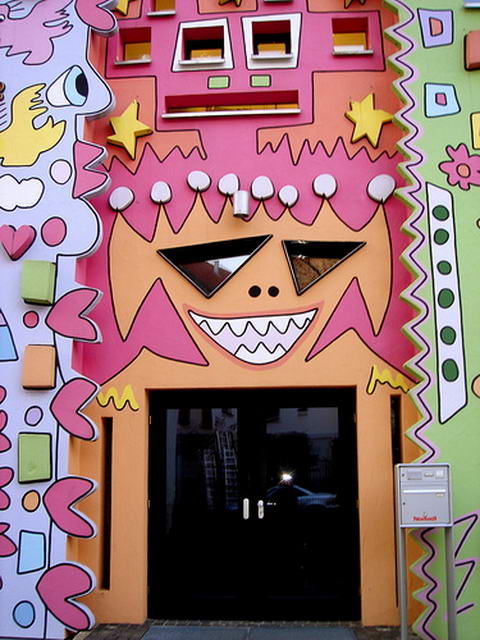 Happy Rizzi House Germany 5