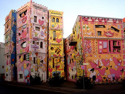 Happy Rizzi House Germany 6