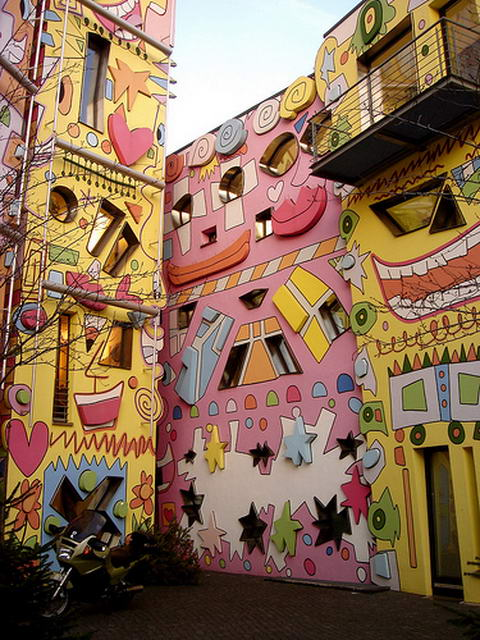 Happy Rizzi House Germany 8