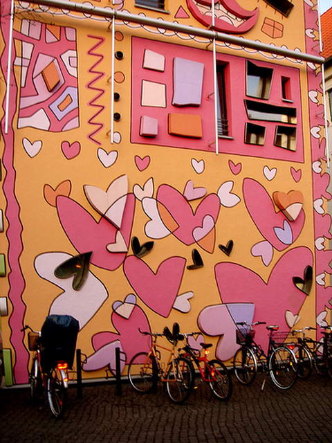 Happy Rizzi House Germany 9