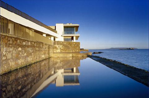 House by the Sea De Blacam Meagher
