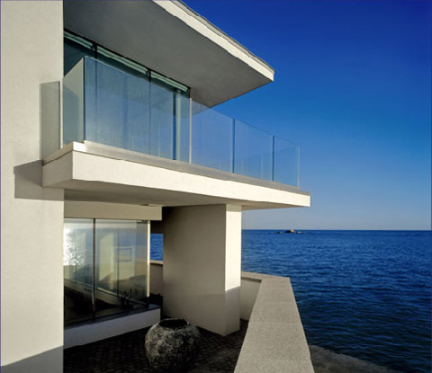 House by the Sea De Blacam Meagher 4