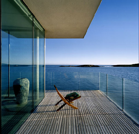 House by the Sea De Blacam Meagher 5
