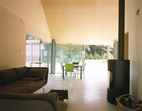 House Keremma France Lacaton Vassal 1