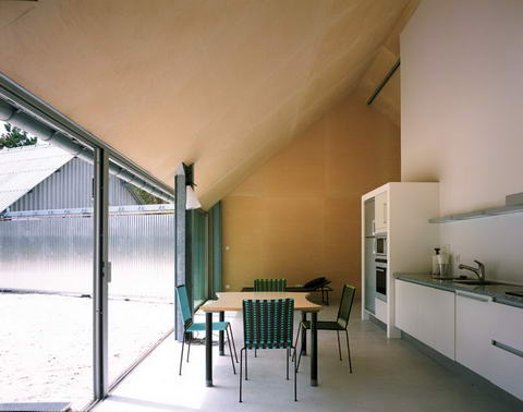 House Keremma France Lacaton Vassal 12
