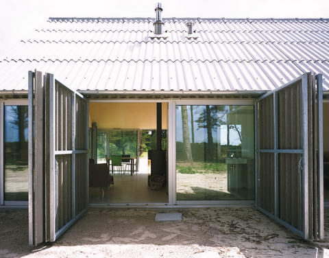House Keremma France Lacaton Vassal 2