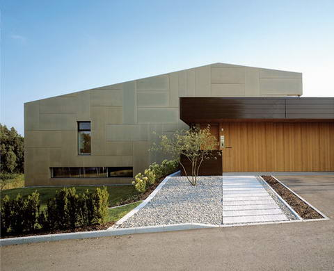 House Pe LP Architektur Atzbach 16