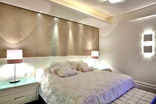 House PS Pupo Gaspar Arquitectos bedroom