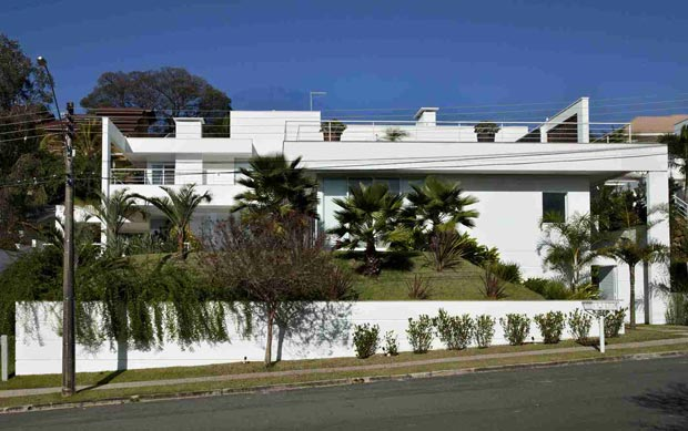 House PS Pupo Gaspar Arquitectos exterior