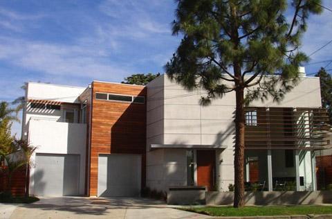 Jackson Avenue Residence DLF Studios