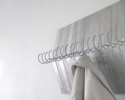 Klem Coat Rack By Reinier De Jong