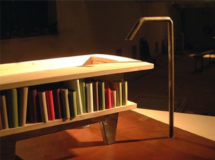 Library Bath Malin Lundmark 2
